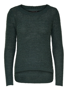 Only Trui onlGEENA XO L/S PULLOVER KNT NOOS 15113356 Green Gables