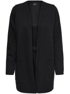 Only Vest onlJOYCE CARDIGAN NOOS SWT 15151130 Black