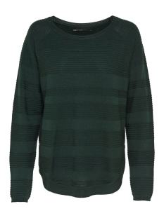 Only Trui onlCAVIAR L/S PULLOVER KNT NOOS 15141866 Green Gables