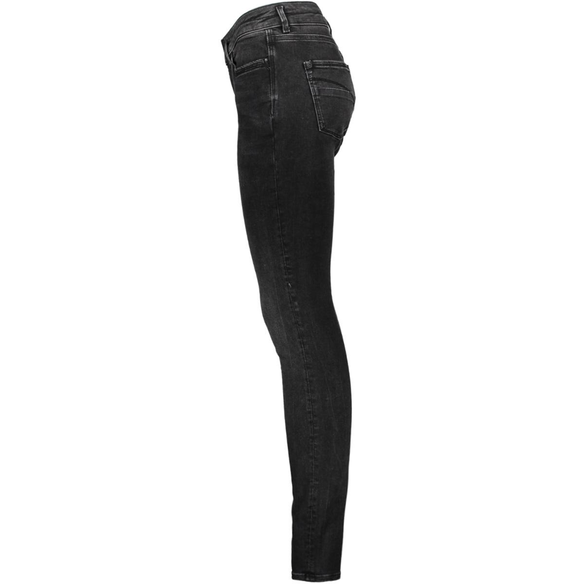 279 rachelle garcia jeans 7839 coal denim