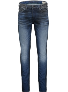 Garcia Jeans 650 Fermo 8246 Flow Denim