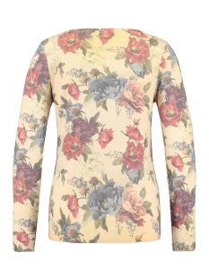 wls00105 key largo t-shirt 1413 honey