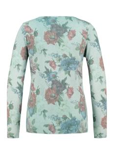 wls00105 key largo t-shirt 1519 leaf green