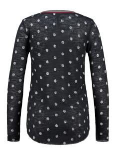 wls00093 key largo t-shirt 1100 black