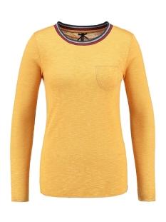 wls00090 key largo t-shirt 1413 honey