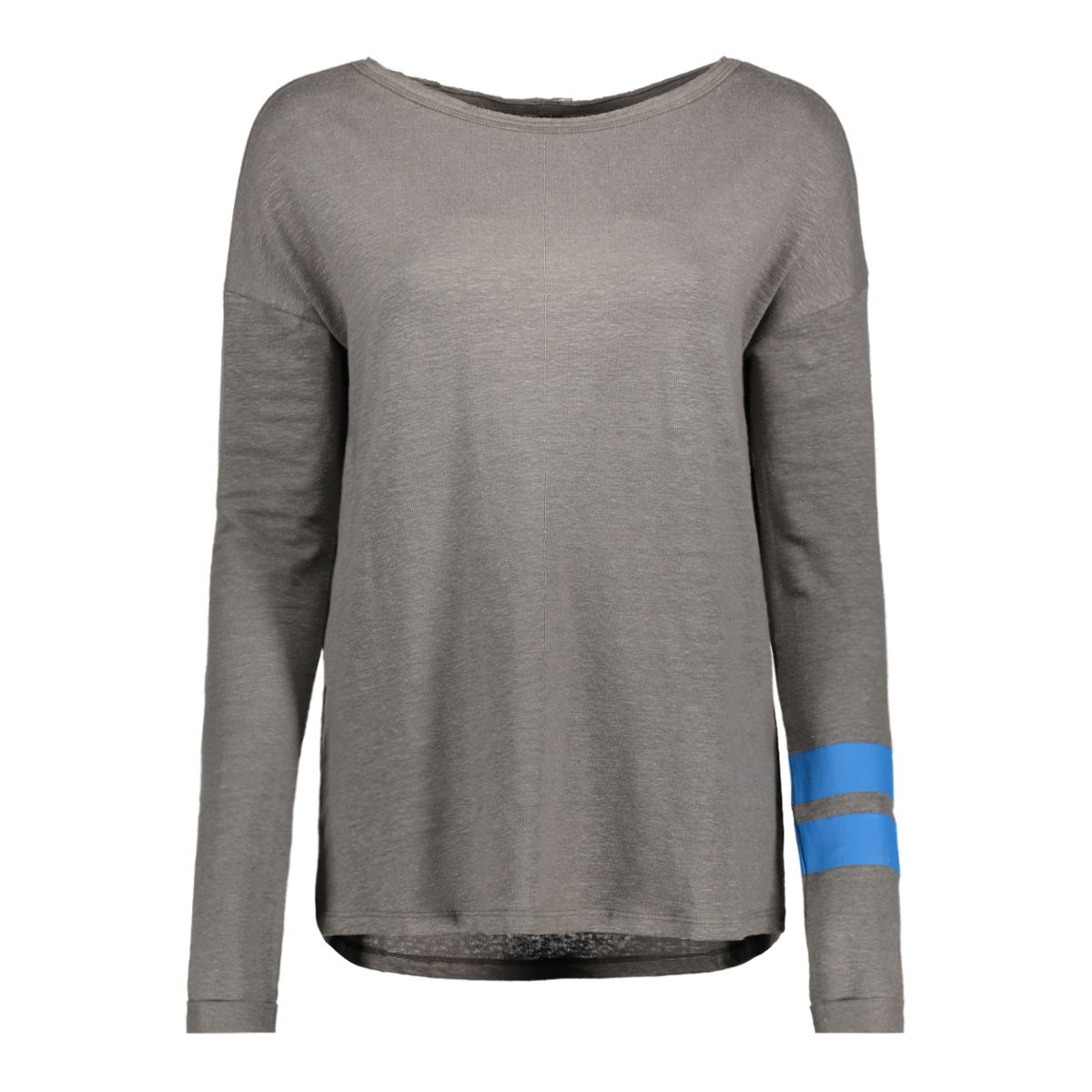 207728103 10 days t-shirt mid grey