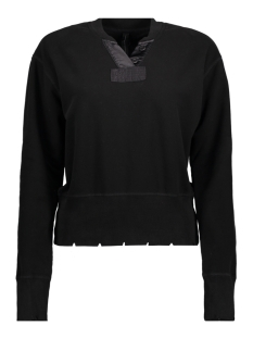 10 Days Sweater 208048103 BLACK