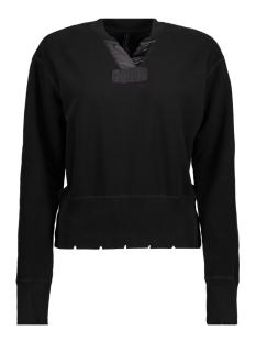 10 Days sweater 208048103 BLACK