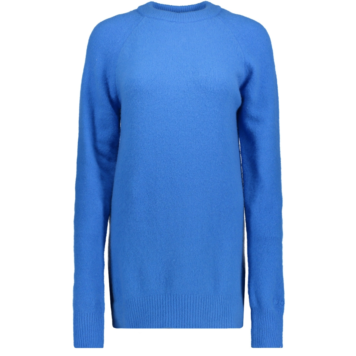 206208103 10 days trui bright blue