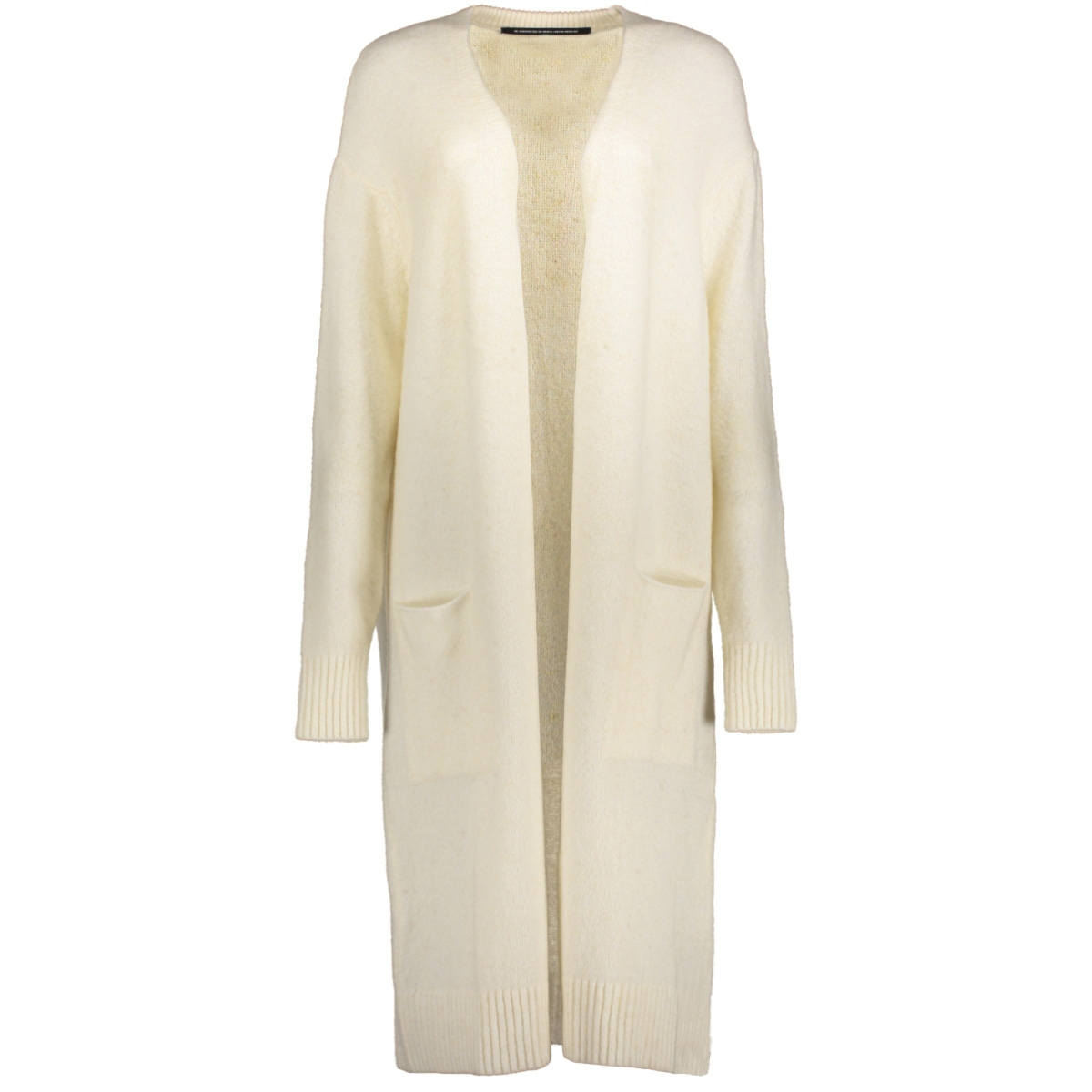 206518103 10 days vest white wool