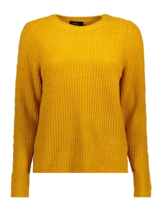 Only Trui onlDAISY L/S PULLOVER KNT 15160776 Golden Yellow
