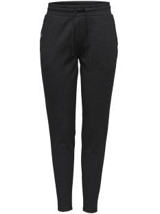 Only Play Sport broek onpREGINA GLITTER SLIM SWEAT PANTS 15154989 Black/W. GLITTER