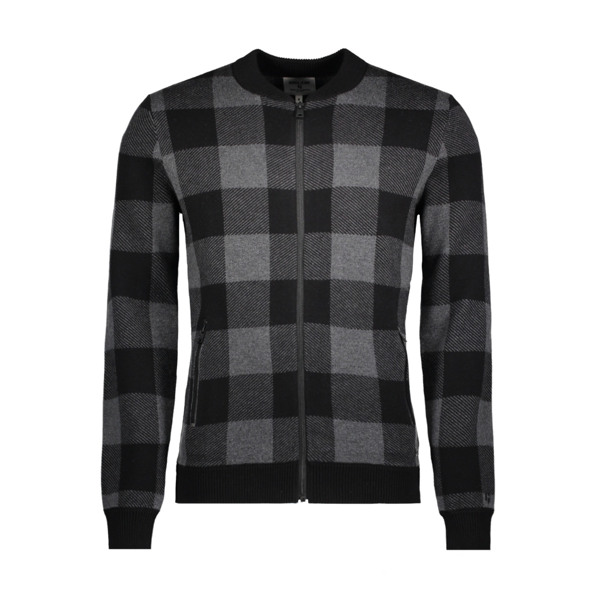 u81057 garcia vest 60 black