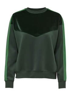 Only Sweater onlMISTY L/S O-NECK SWT 15164982 Green Gables