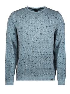 Twinlife sweater MSW 851402 6015 GUNMETAL