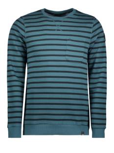Twinlife sweater MSW 851400 5050 ALGAE