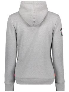 g20401ar superdry sweater grey marl