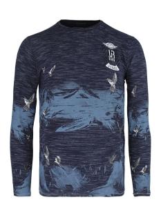 Gabbiano T-shirt 15105 NAVY