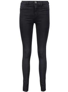 ... Garcia Jeans 250 Geena Skinny 4248 Coal Denim Dark Used 424ed984bd