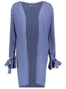 Garcia Vest V80250 2866 Gray Blue