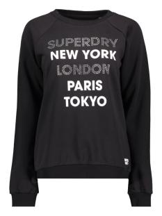 g20002mr superdry sweater black
