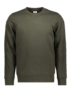 Jack & Jones Sweater JCOCOLE SWEAT CREW NECK 12147064 Rosin/JACK&JONES