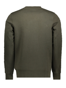 jcocole sweat crew neck 12147064 jack & jones sweater rosin/jack&jones