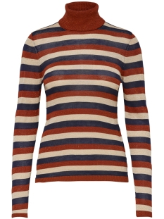 Only Trui onlDARLING L/S ROLLNECK PULLOVER BO 15165671 Frosted Almond