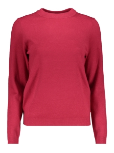 Only Trui onlELINA L/S O-NECK PULLOVER KNT 15166651 Scooter