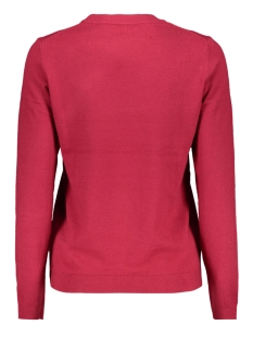 onlelina l/s o-neck pullover knt 15166651 only trui scooter