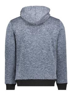 onskenn 12 full zip cardigan 22011809 only & sons vest dress blues