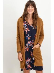 u80052 garcia vest 3080 leather brown