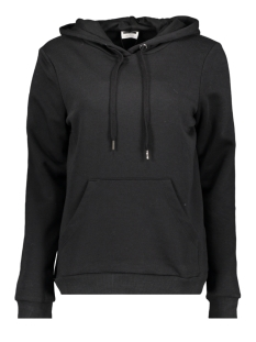 Noisy may Sweater NMPER L/S HOODIE X1 27006355 Black