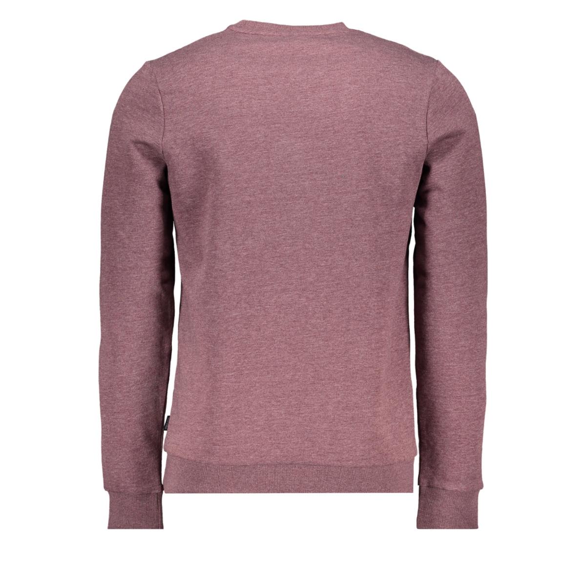 jordenver sweat crew neck 12145917 jack & jones sweater port royale