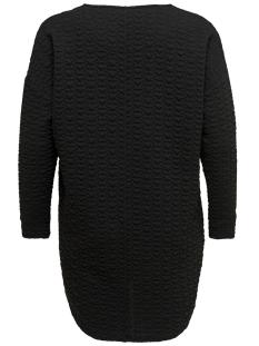 carbitsa ls sweat cardigan 15168163 only carmakoma vest black