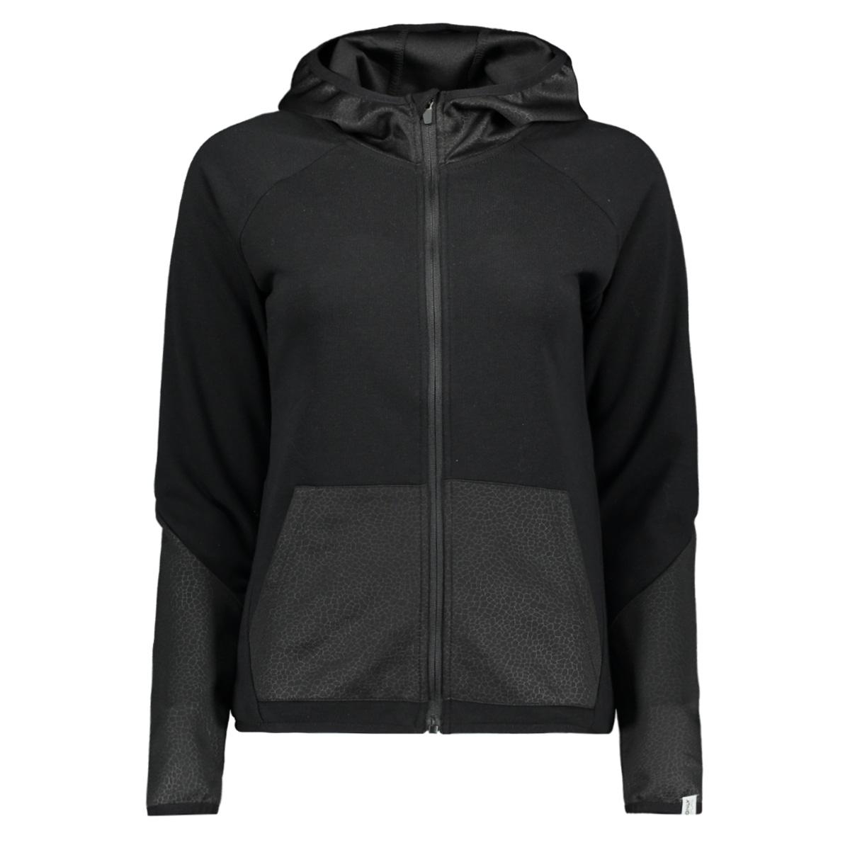 onpstella sweat hood 15159558 only play sport vest black