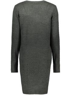 jdyteri l/s cardigan knt 15171953 jacqueline de yong vest dark grey melange