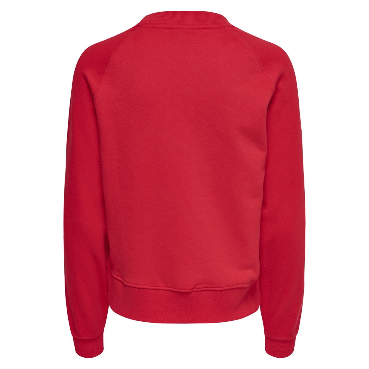 onllotta l/s o-neck bf swt 15166488 only sweater goij berry