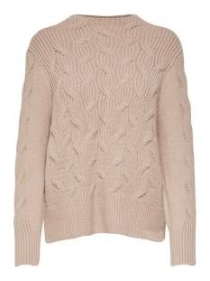 Only Trui onlFANO L/S PULLOVER KNT 15168860 Misty Rose