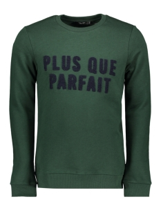 Jack & Jones Sweater JPRFRANCESCO SWEAT LS CREW NECK SC 12143581 Scarab
