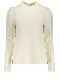 Vero Moda Sweater VMFOREST LS PLEAT SWEAT GA 10206533 Pristine