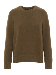 Noisy may sweater NMNERA L/S SWEAT 8B 27005479 Olive Night