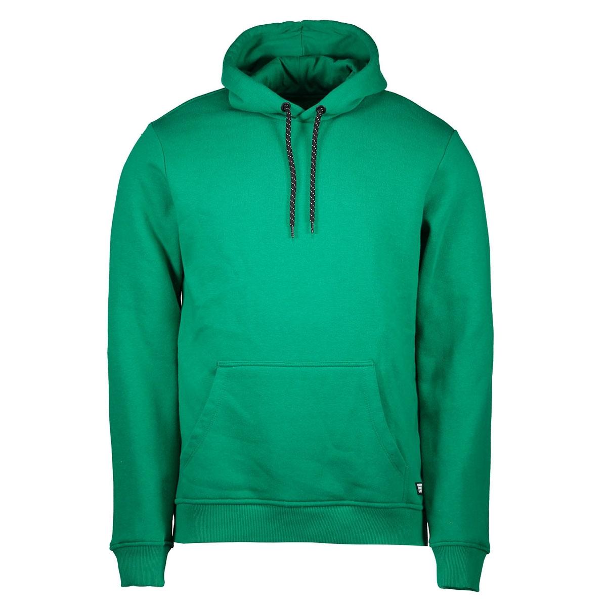 kimar hood sw 40379 cars sweater 55 green