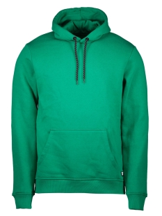 Cars sweater KIMAR HOOD SW 40379 55 GREEN