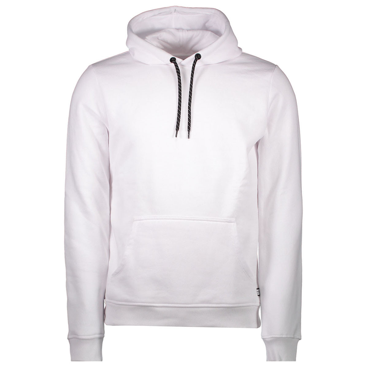 kimar hood sw 4037920 cars sweater white