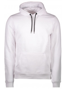 Cars sweater KIMAR HOOD SW 4037920 WHITE