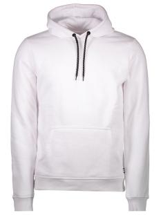 Cars sweater KIMAR HOOD SW 4037920 WHITE