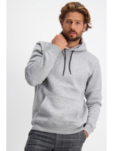 Cars sweater KIMAR HOOD SW 4037953 GREY