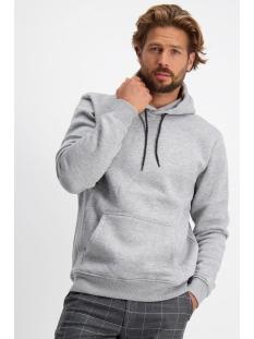 Cars sweater KIMAR HOOD SW 4037953 GREY