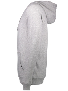 kimar hood sw 4037953 cars sweater grey